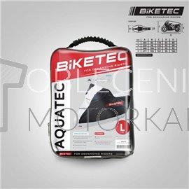 Moto plachta Biketec Aquatec vel L