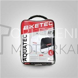 ATV plachrta Biketec Aquatec vel L