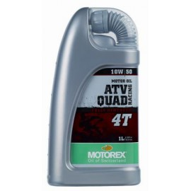 Motorex ATV Quad Racing 10W50 1L