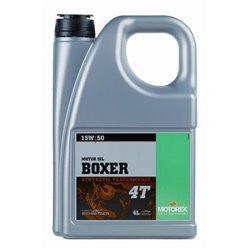 Motorex Boxer 15W50 4L
