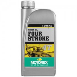 Motorex Four Stroke 4T 10W40 1L