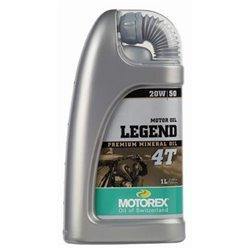 Motorex Legend 4T 20W50 1L