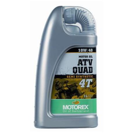 Motorex ATV Quad 4T 10W40 1L