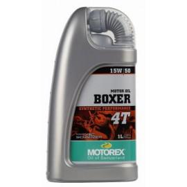 Motorex Boxer 15W50 1L