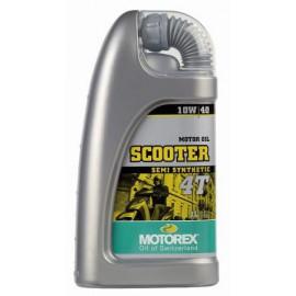 Motorex Scooter 4T 10W40 1L