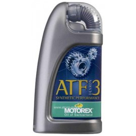 Motorex ATF DEXRON3 1l