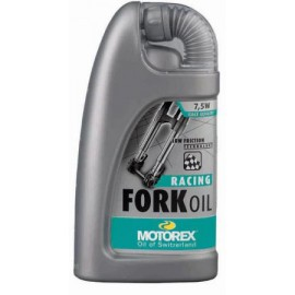Motorex Fork oil Racing 7,5W 1L