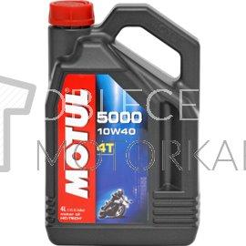 Motul 5000 4T 10W40 4L