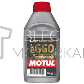 Motul Racing Brake Fluid RBF 660 0,5L