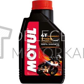 Motul 7100 4T 10W50 4L
